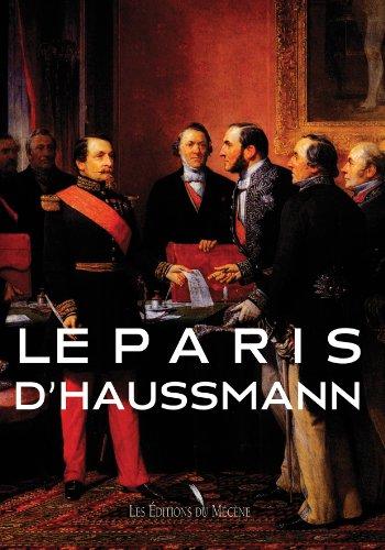 9782907970983: Le Paris d'Haussmann (French Edition)