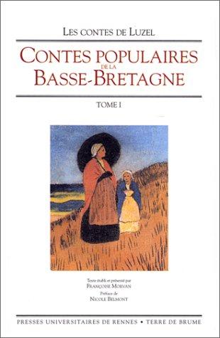 9782908021608: Contes populaires de la Basse-Bretagne