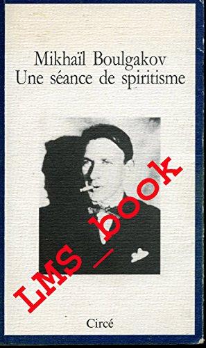 9782908024166: Une seance de spiritisme