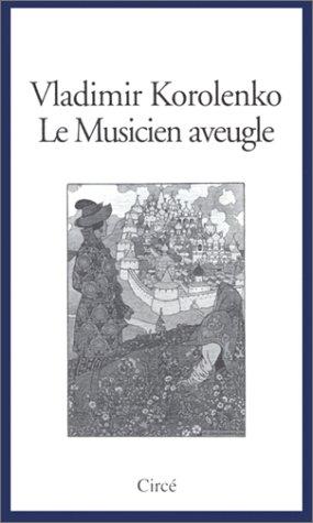 9782908024388: Le Musicien aveugle