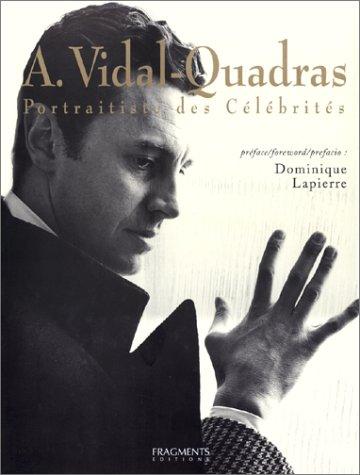 9782908066944: Alejo Vidal Quadras. Portraitiste des c�l�brit�s