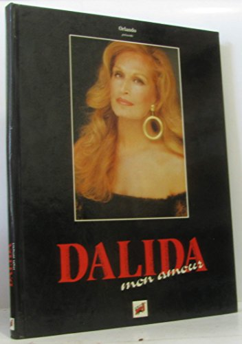 9782908070019: Dalida, mon amour