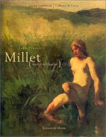 9782908071931: Jean-François Millet [Au-delà de l'Angélus]