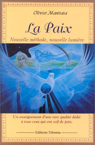 9782908096286: La Paix