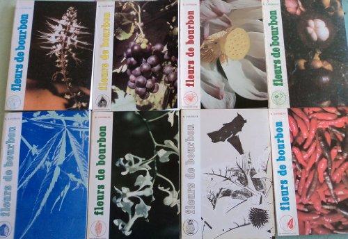9782908127799: Fleurs de Bourbon - Tomes 3-4-5-6-7-8-9-10