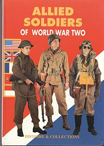 9782908182279: Allied Soldiers of World War Two