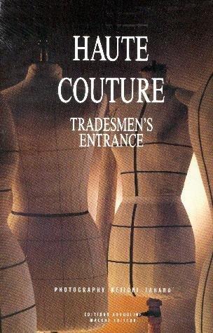 9782908228014: Haute Couture: Tradesmen's Entrance
