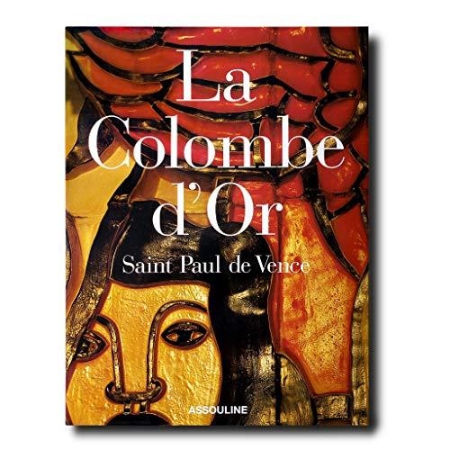 9782908228090: La Colombe dOr: Saint Paul de Vence
