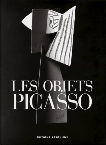 9782908228267: Les objets PICASSO, Edition assouline (1995) (french)