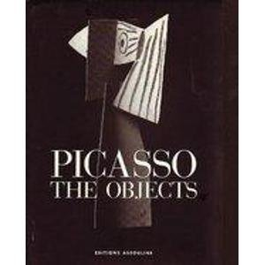 9782908228342: Picasso: The Objects