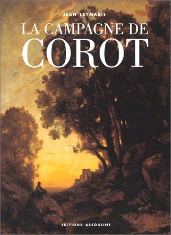 9782908228526: La campagne de Corot (Mémoire de l'art)