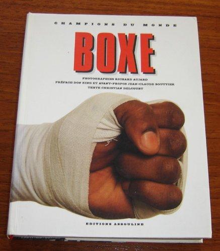 9782908228601: La boxe