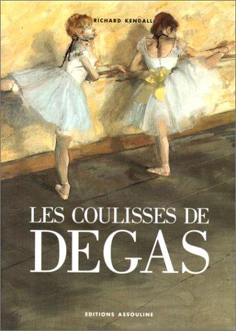 9782908228694: Les Coulisses de Degas