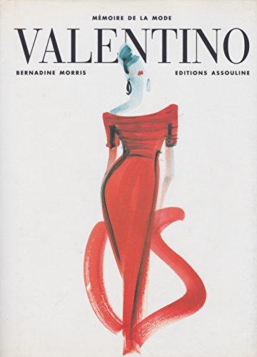 9782908228731: Valentino (Mémoire de la mode)