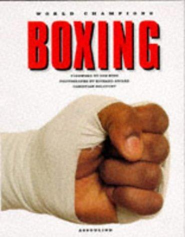 9782908228922: Boxing