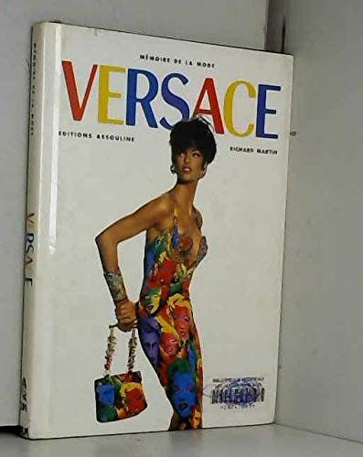 Versace (Mémoire de la Mode): Martin, Richard