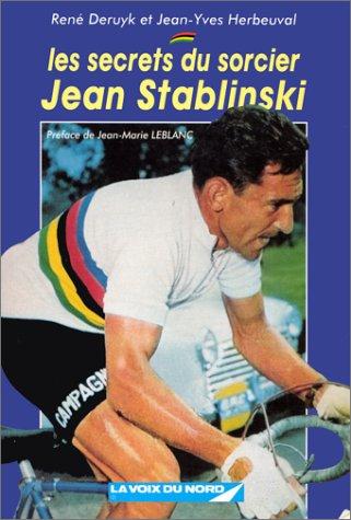 9782908260533: Les secrets du sorcier Jean Stablinski