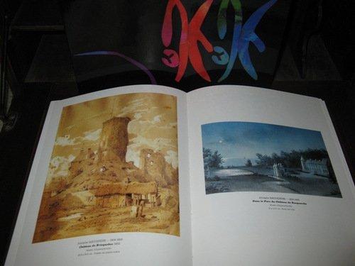 9782908311037: Peinture et sculpture dans la Manche: Du XIXe siècle à nos jours (French Edition)