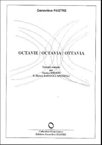 9782908350319: Octavie / Octavia / Ottavia