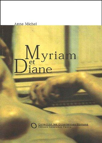 9782908350524: Myriam et Diane