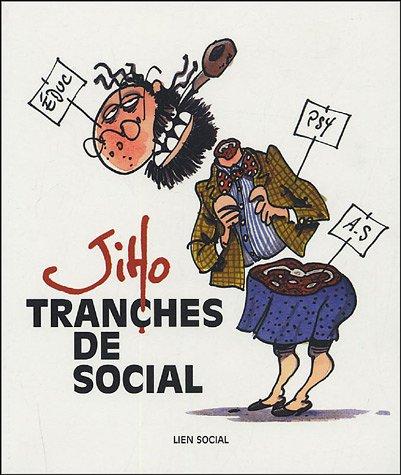 9782908355031: Tranches de social