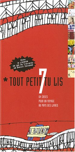 9782908368666: Tout petit tu lis N° 7