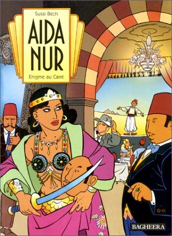 9782908406290: Aida Nur : Enigme au Caire