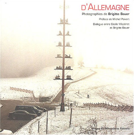 9782908445824: D'Allemagne (French Edition)