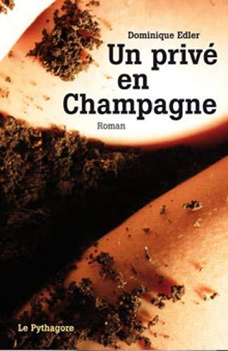 9782908456714: Un privé en champagne