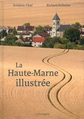 9782908456806: Haute-Marne illustrée