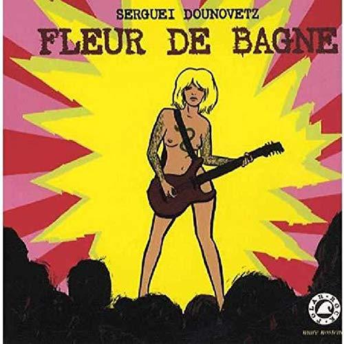 9782908476538: Fleur de bagne (French Edition)