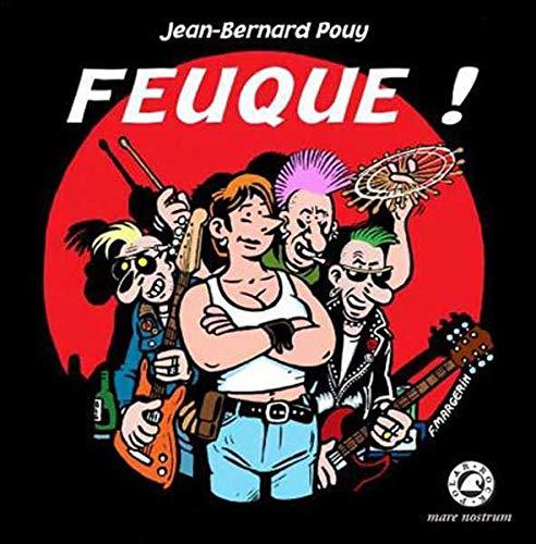 9782908476668: Feuque !