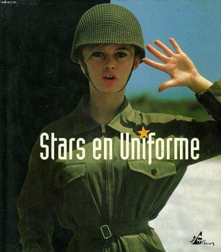 9782908528404: Stars en uniforme