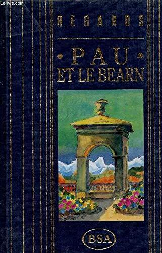 9782908547030: Pau et le bearn