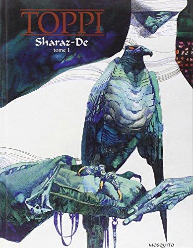 9782908551334: Sharaz-De