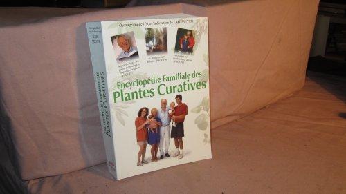 9782908554212: Encyclopédie familiale des plantes curatives