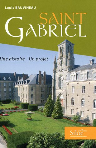 9782908576856: Saint Gabriel (French Edition)