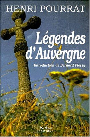 9782908592207: L�gendes d'Auvergne