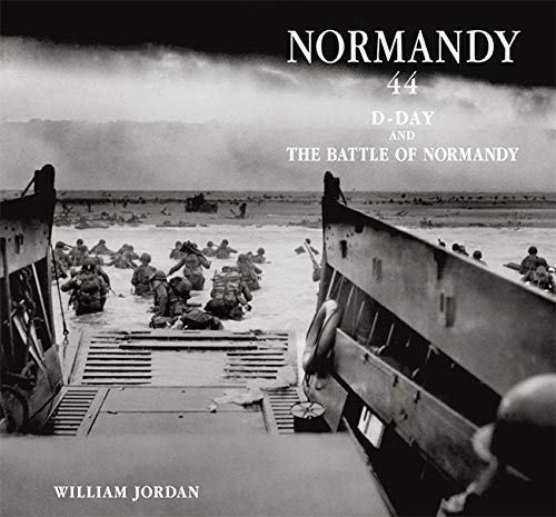 9782908597189: Normandy 44: D-day and the Battle of Normandy