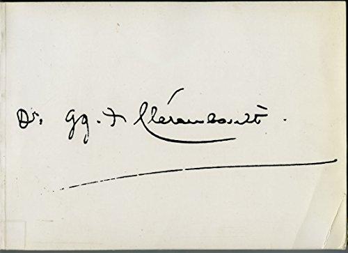9782908602036: Gaëtan Gatian de Clérambault: Psychiatre et photographe (Collection Les Empêcheurs de penser en rond) (French Edition)