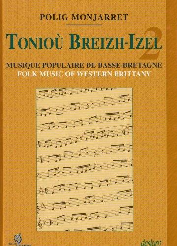 9782908604085: Toniou Breizh-Izel Tome 2
