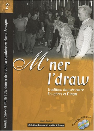 9782908604153: M'ner I'draw (French Edition)