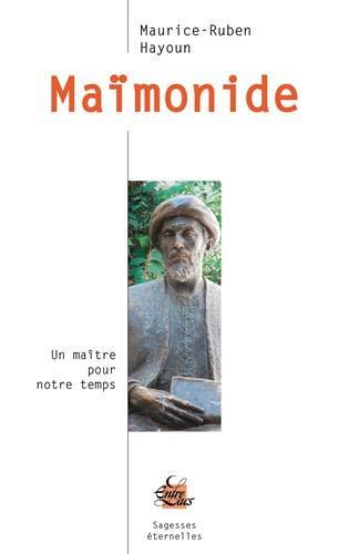 MAIMONIDE N.É.: HAYOUN MAURICE-RUBEN