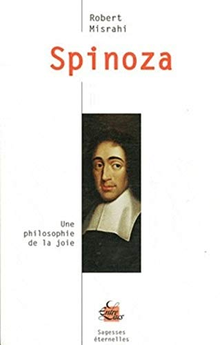 9782908606713: Spinoza (Sagesses éternelles)