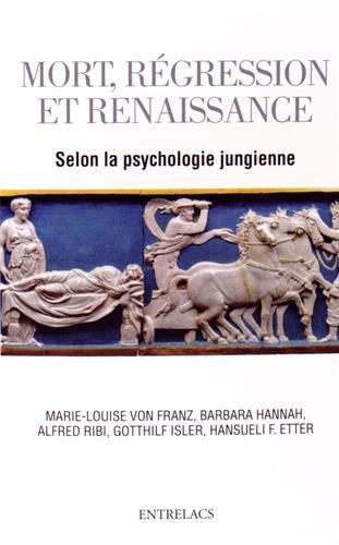 MORT REGRESSION ET RENAISSANCE: VON FRANZ MARIE LOUI