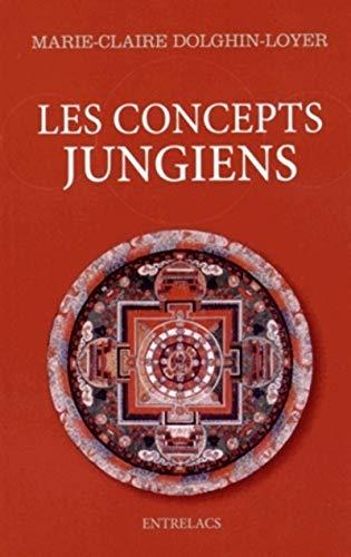 CONCEPTS JUNGIENS -LES-: DOLGHIN LOYER