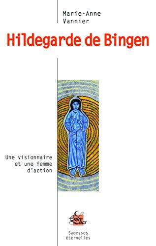9782908606980: Hildegarde de Bingen