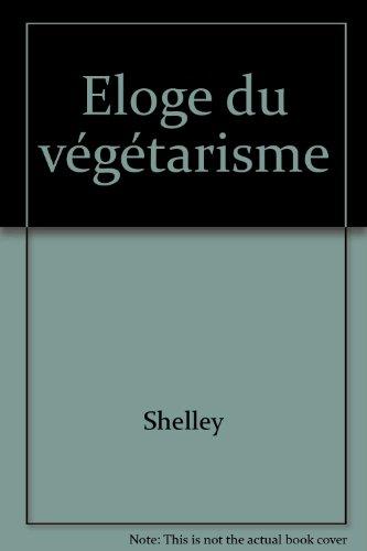9782908614404: Eloge du végétarisme (Idées-Forces)