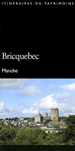 9782908621174: Bricquebec : Manche (Itinéraires du patrimoine)