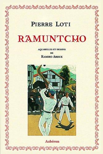 9782908650167: Ramuntcho (French Edition)